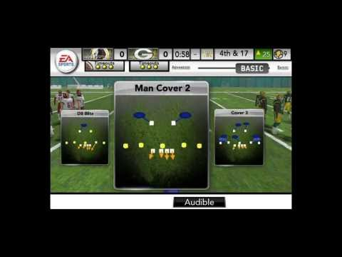Madden NFL 12 - iPhone - NZ - HD Gameplay Trailer