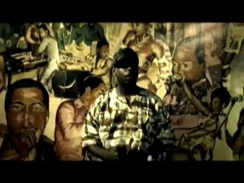 Talib Kweli - Hostile Gospel Pt. 1 [Deliver Us] (Video)