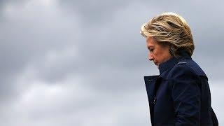 DOJ eyes Clinton Foundation again
