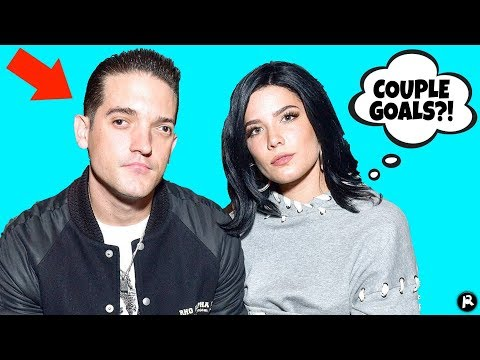 Halsey & G-Eazy: An Unlikable Couple Exposed