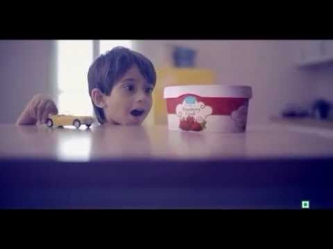 Mother Dairy Ice Creams 2013 latest advertise...