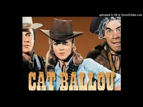 Rem - Ballad of Cat Ballou