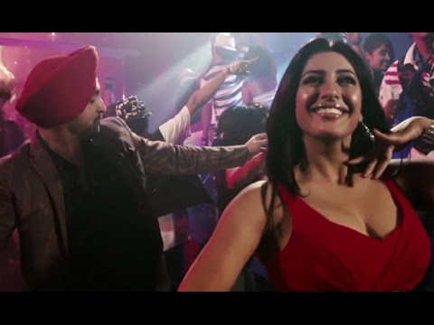 Lalten Nachdi Song Ft. Diljit Dosanjh & Neetu Singh - Saadi Love Story video