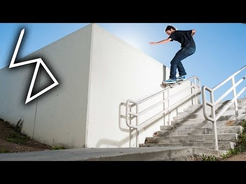 "Rowan Zorilla's ""Shep Dawgs Vol.4"" Part"