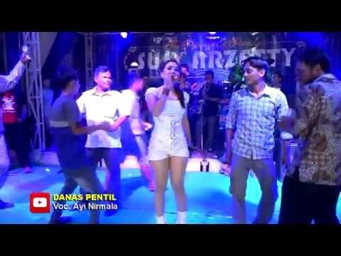 Danas Pentil -  Ayi Nirmala | Susy Arzety Live Sukagumiwang