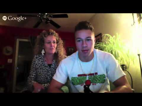 JEREN KENDALL & NEGU | Vanderbilt Baseball Commit & Top 2014 MLB Draft Prospect