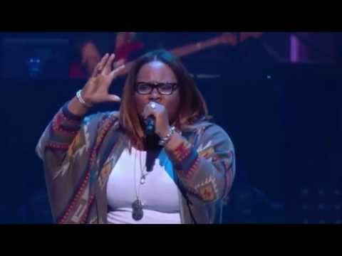 Break Every Chain (live) - Tasha Cobbs video