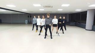 Taemin 태민 39 Move 39 Dance Practice