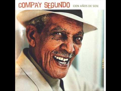 Compay Segundo - Sarandonga