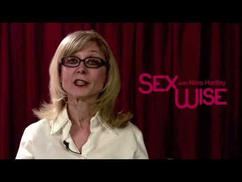 SexWise with Nina Hartley Video