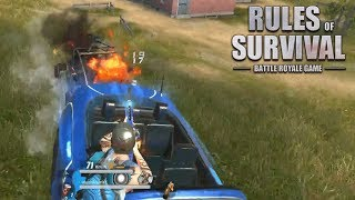 Download Lagu Noah Plays From California! (Rules of Survival: Battle Royale) Gratis mp3 pedia