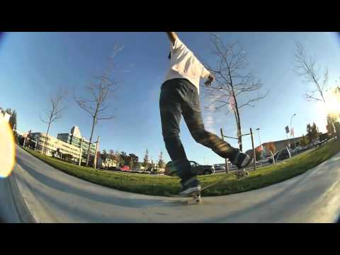 New Line and Kitsch: Skatepark Sundays #7 - Guildford Skatepark in Surrey, BC