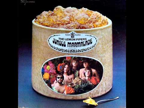 The Lemon Pipers - Everything Is You