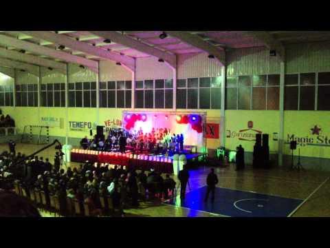 Struga Tekke Ilahileri 2014 ( Bölüm 2 )
