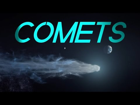 7 facts about: COMETS