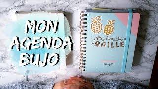Mon Agenda/Bujo + Mon Organisation