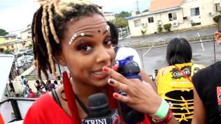 Jamaïca Carnival
