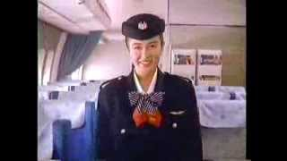 (CM) 日本航空 JAL 夢に翼を