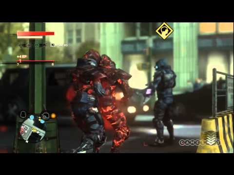 GameSpot Reviews - Prototype 2