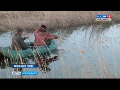 Инспекторы рыбоохраны ловят браконьеров, игнорирующих запрет на ловлю во время нереста