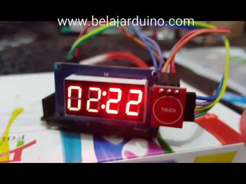 HELP 4 Digit TM1637 Display functions : arduino - reddit