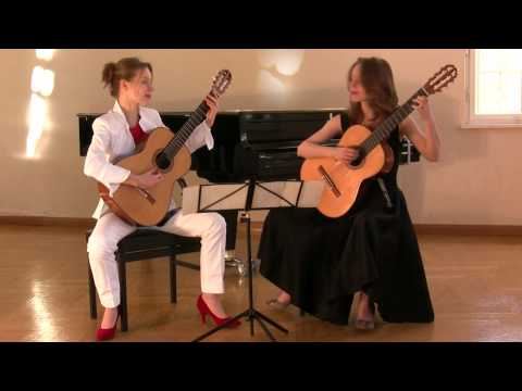 Máximo Diego Pujol - Tango de Abril, performed by Tatyana Ryzhkova