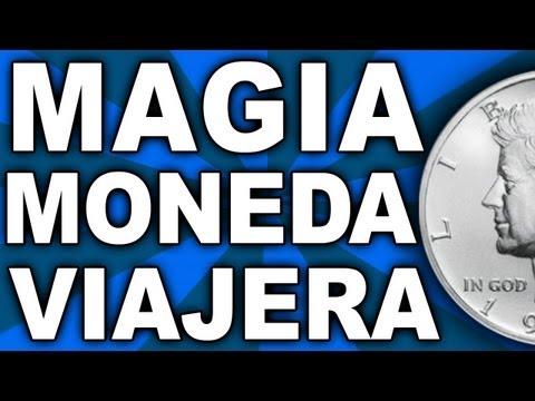 La Moneda Viajera, Trucos de magia REVELADOS con monedas