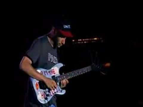 Tom Morello's Great Solos