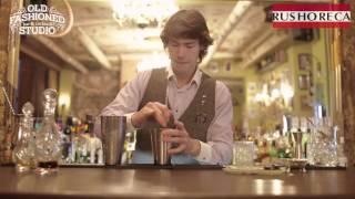 Коктейль Coffee Cocktail (Кофе Коктейль)