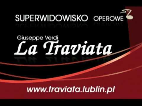 La Traviata - Teatr Muzyczny W Lublinie