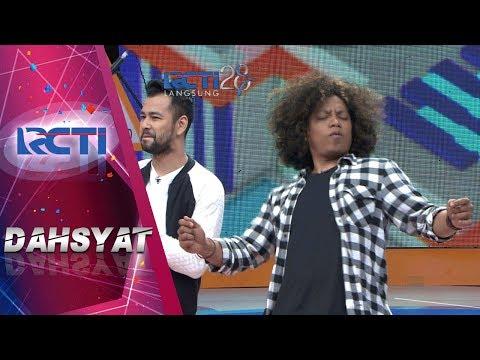 DAHSYAT - Para Host Dahsyat Lagi Demam Despacito Nih [18 Juli 2017]
