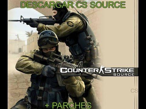 Como Descargar Counter Strike Source En Español + Jugar Online |UN LINK|