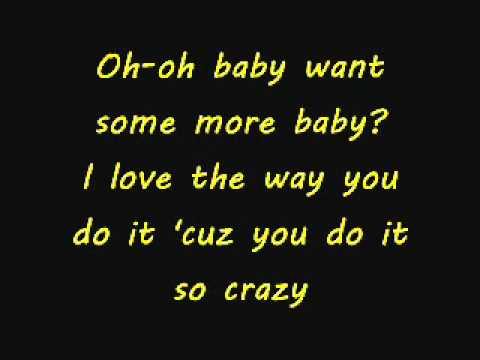 Flo Rida Turn Around (5,4,3,2,1) Lyrics video
