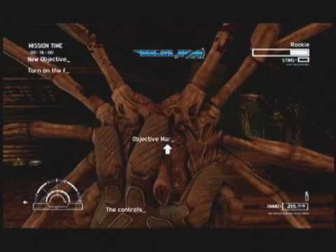 Aliens vs Predator 2010 3