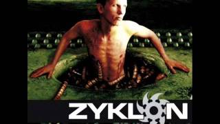 Watch Zyklon Zycloned video