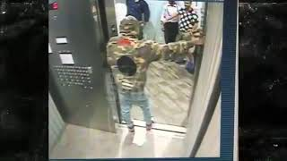 @Wrestleheads  - Devin Booker & Tyler Ulis in a Fight with people in Phoenix Apartment complex