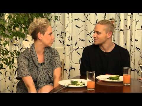 Званый ужин, Гера Скандал, день 5 (14.08.2015)