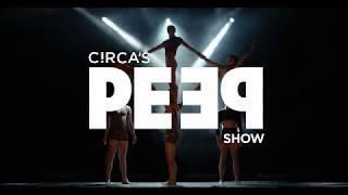 Circa's Peepshow