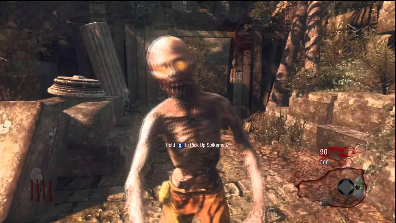 Black Ops Zombie Glitches Best Shangri La Glitches Call
