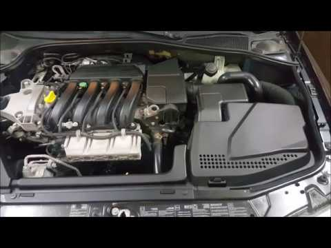 [PL/EN] Porada Serwisowa: Problem Z Obrotami - Silniki 1.4 - 1.6 - 1.8 - 2.0 16V Renault