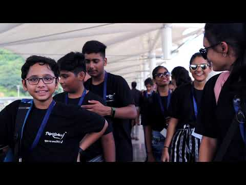 TripSchool Science & Space Technology | Modern History | Heritage & Culture Module - Ahmedabad