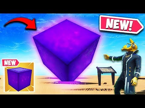 KEVIN THE CUBE IS BACK?! – Fortnite Funny Fails and WTF Moments! #650