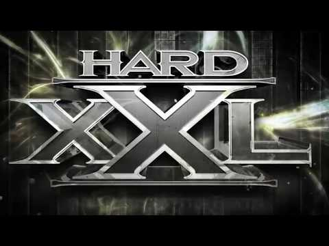 Hard XXL 'The glory of the beats' - Aftermovie (07-12-2012)