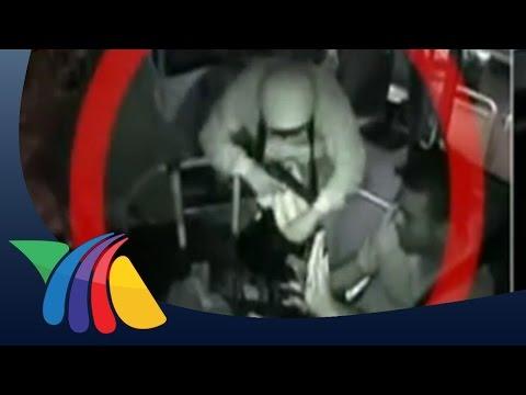Policías encubiertos vigilan transporte público en Guadalajara | Noticias de Jalisco