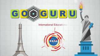 Details about USA NASA Educational Tour | Go4Guru | by Kayamboo Ramalingam, CEO
