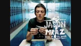 Watch Jason Mraz Did You Get My Message video