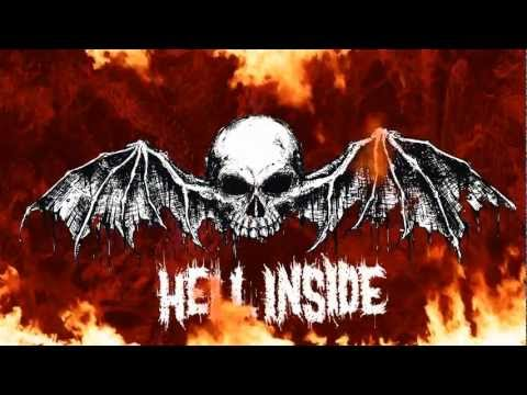 Hell Inside 2012 - The Extreme Metal Indoor Festival