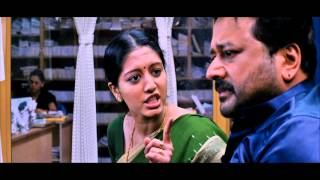 Run Baby Run - Bharya Atra Pora Malayalam Movie Teaser