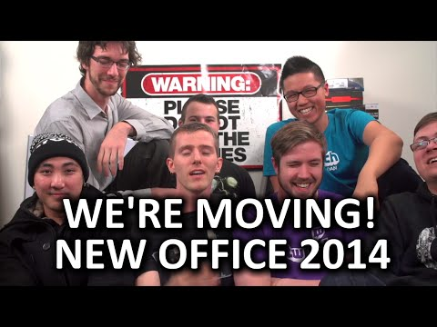 New Office 2014 Campaign Video