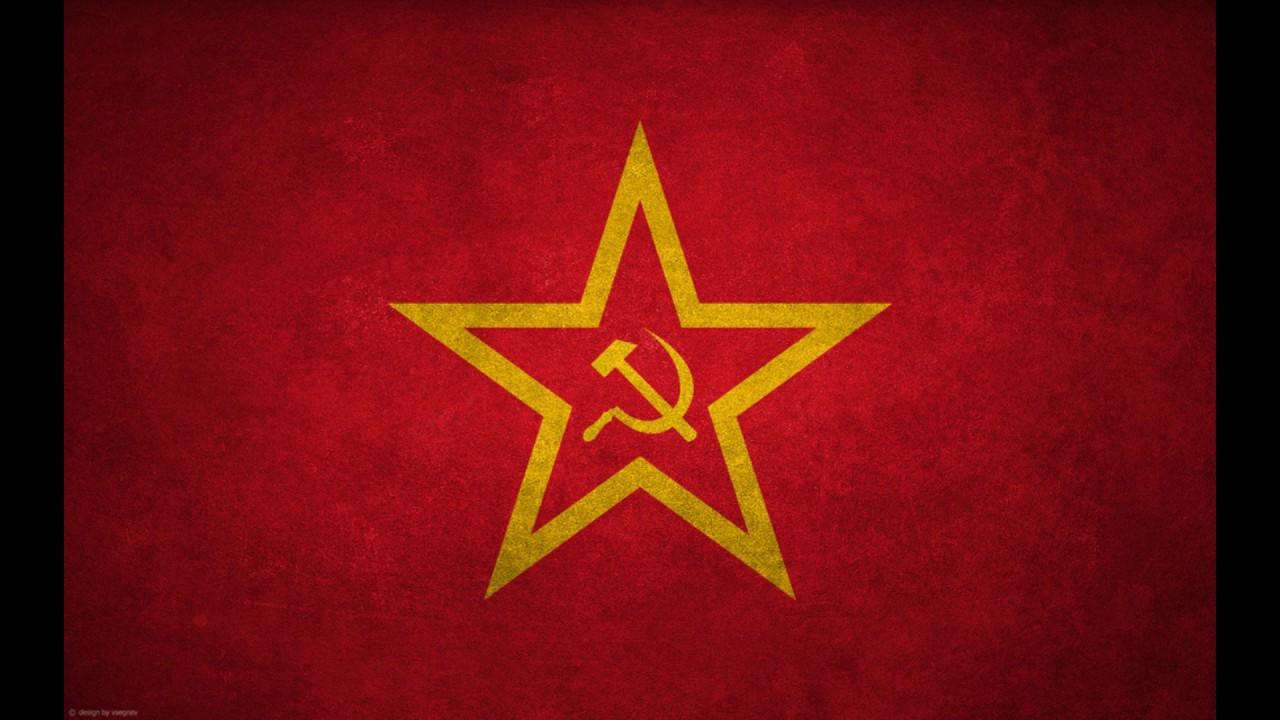 Soviet anthem
